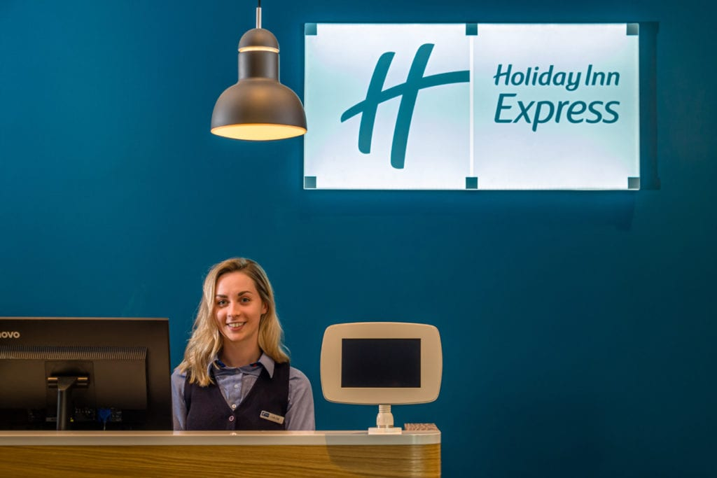 Holiday Inn Express Bodmin 035 1
