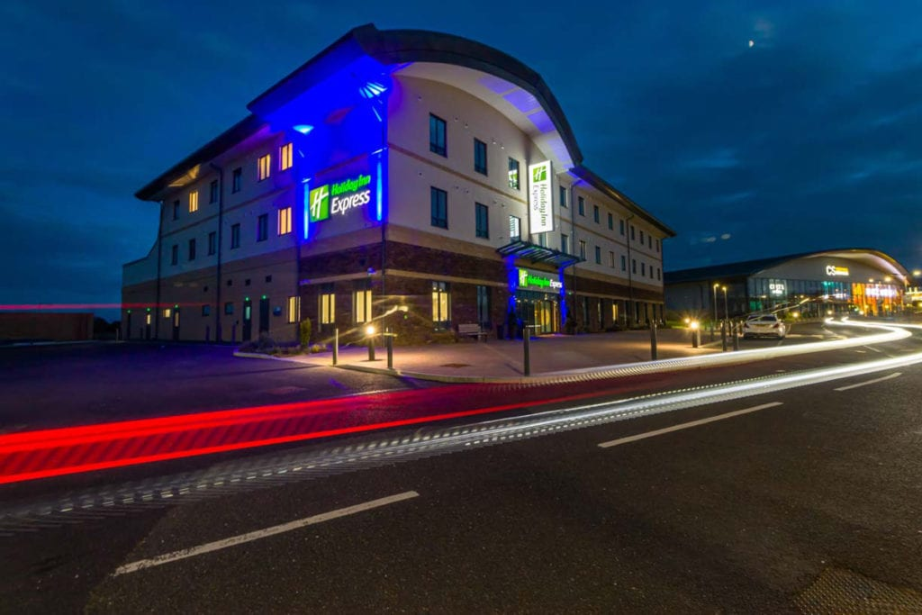 Holiday Inn Express Bodmin