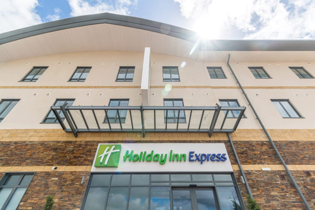 Holiday Inn Express Bodmin 121